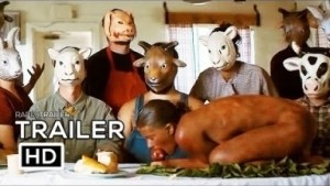 Video: The Farm #1 Official Horror Movie Trailer 2018 HD